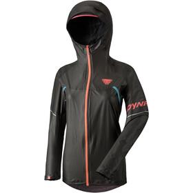 Dynafit Ultra GTX Shakedry 150 Jacket Women asphalt